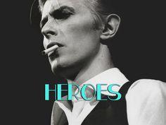 I got: Heroes!