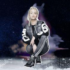 adidas Rita Ora - The Athlete's Foot