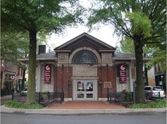 """""""Market House Theatre"""" Paducah Things to Do Tip by mikelisaanna"""