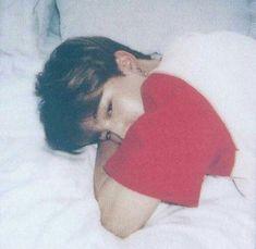 Sleepy Jimin #jimin #cutie #lovehim #bts #btsjimin #sleepy