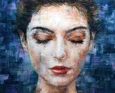 (18-2016) oil on canvas 170x210cm