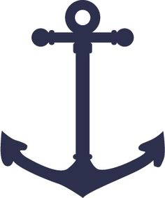 how to get an anchor symbol
