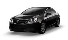 2016 Verano Trims: Small Luxury Sedan | Buick