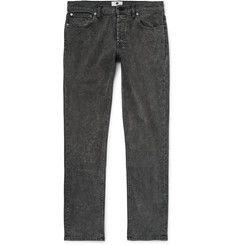 NN07 - Three Slim-Fit Stretch-Denim Jeans