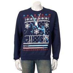 Men's Star Wars Feud Sweater