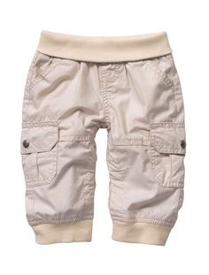 Baby Boy Trousers - Now £7.50