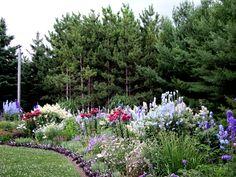 A Guide to Successfully Designing a Perennial Garden Garden Decor