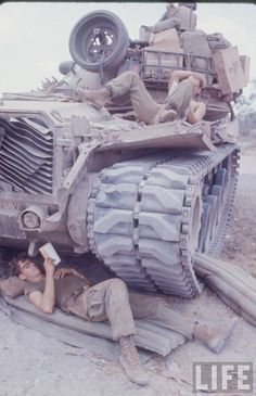 Images From Vietnam - Page 36 - Armchair General and HistoryNet >> The…