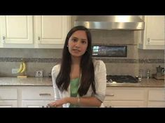Dietetic intern, Melissa Mendez, clarifies the facts about HFCS.