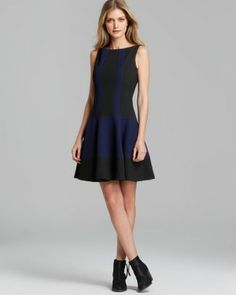 Nanette Lepore Dress - West Coast Get Around  Bloomingdale's