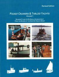 http://www.adlibris.com/fi/product.aspx?isbn=1888671041 | Nimeke: Pocket Cruisers & Tabloid Yachts - Tekijä: Jay R. Benford - ISBN: 1888671041 - Hinta: 12,50 €