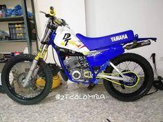 Dt Yamaha, Mad Max, Jr, Motorcycle, Bike, Instagram, Custom Motorcycles, Tanks, Bicycles