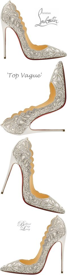 Brilliant Luxury * Christian Louboutin