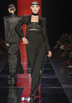 Jean Paul Gaultier. Haute Couture Automne-Hiver 2012-2013 7
