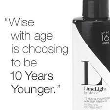 I have tried the rest and finally found THE BEST LOOK YEARS YOUNGER OVER TIME WHILE PROTECTING YOUR FACE makeup finishing setting spray