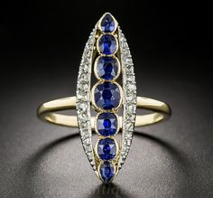 Antique Engagement Rings - Buying Guide