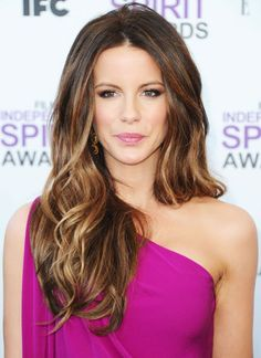 Kate Beckinsale...my hair inspiration.