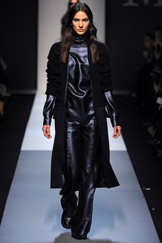 Max Mara Fall 2013 Milan Fashion Week