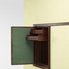 CHARLOTTE PERRIAND & LE CORBUSIER, room divider. Wright Auction. Jon W Benedict (@jonwbenedict) on Instagram