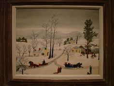 American Folk Art Museum - Folk Art by Female Hands