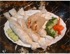 Chicken Bihari roll By Chef Shireen anwer | Creative Recipes