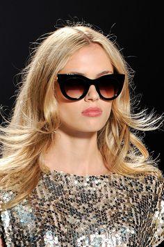 Tendencia Primavera 2013 accesorios gafas de sol lentes - Rachel Zoe