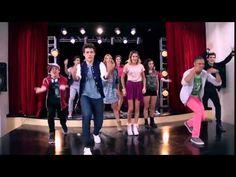 Violetta- Momento Musical- Todos cantan 'Friends 'Till The End