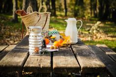 my personal version of a #picnic #fall styled for Picniquette