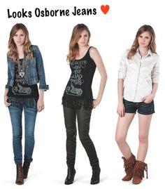 Trend Fashion: Franjas
