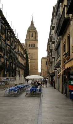 On your next visit to Spain, try staying at a Parador instead of a hotel.