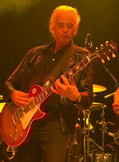 Jimmy Page *