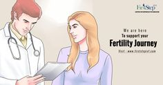 #FirstStepIVF is always here to support your #Fertility Journey Know more: www.firststepivf.com #IVF #IUI #ICSI