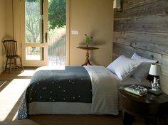 loving. living. small. | live small with style: ADDITION TO MY DREAM HOUSE FILE: Wood Slated Walls