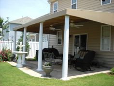 Check Out The Gallery At Alpha Canvas Awning For Photographs Of Our Sun Sails Patio Shades Retractable And Stationary Awnings More