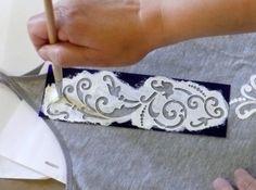 Textilfestés Hobbyművész textilmédiummal - Art-Export webáruház