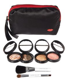 Laura Geller New York Six Piece Fall Into Baked Cosmetic Set