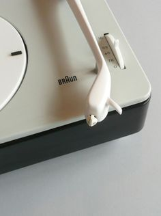 das programm, museum/shop only selling dieter rams designs for braun from between 1955-1995