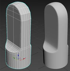 How The F*#% Do I Model This? - Reply for help with specific shapes - (Post attempt before asking) - Page 147 — polycount