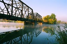 Ottumwa, Iowa (DesMoines River)