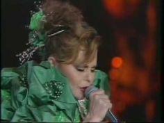 Rocio Durcal - Amor Eterno. Such a sad song but amazing song written by Juan Gabriel for Rocio Durcal.
