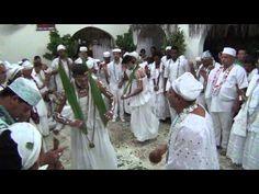 Entrada dos Yaos - Obrigação de Clenio e Julio Cesar e Olubajé 2014 - Video 2