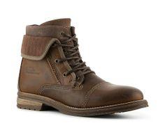 Bullboxer Argus Boot