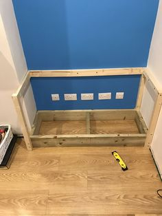 Latest Screen Fireplace Remodel with shelves Tips Alcove Cupboards, Diy Cupboards, Small Space Interior Design, Interior Design Living Room, Alcove Ideas Living Room, Bedroom Alcove, Alcove Shelving, Alcove Storage, Living Room Cupboards