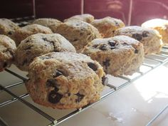 Chef Tess Bakeresse: Almond Toffee Chocolate Chip Cookies...100% Gluten free!