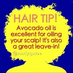 .Avocado oil