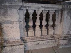 Restauro Chiesa di S.Anna dei Palafrenieri - Città del Vaticano