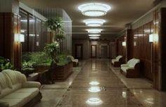 Foksal Residence on the inside #2