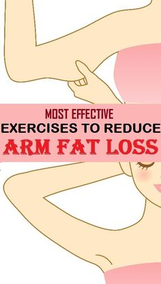 8 Simple Exercises to Reduce Arm Fat Loss Fast