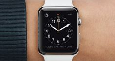 The Apple Watch In Action / TechNews24h.com