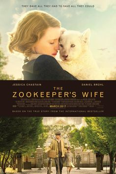 The Zookeeper's Wife Full Movie Online | Download The Zookeeper's Wife Full Movie free HD | stream The Zookeeper's Wife HD Online Movie Free | Download free English The Zookeeper's Wife 2017 Movie #movies #film #tvshow
